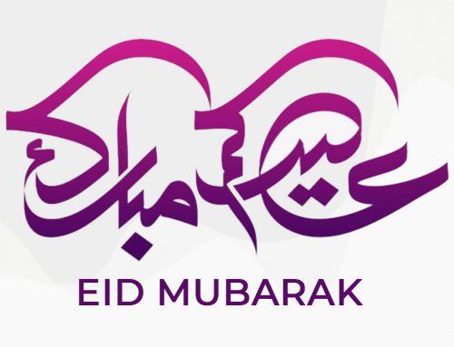 Eid fitr 2019