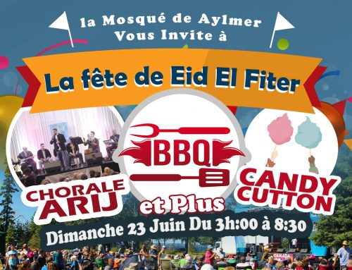 Fête de Eid El Fiter