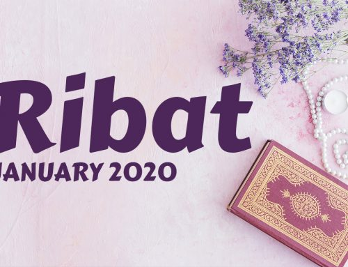 Program of Ribat January 17th 2020