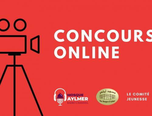 Concours en ligne